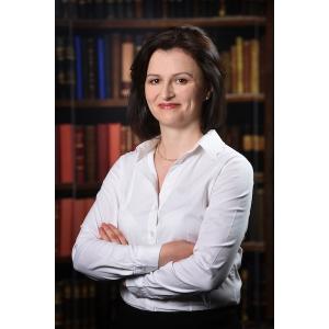 Ioana Arsenie, noul Ambasador Elite Business Women la Bucureşti