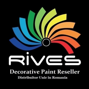 Vopsea decorative RIVES – vopsea de interior cool pentru anul 2018