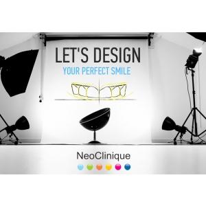 Neoclinique promoveaza conceptul