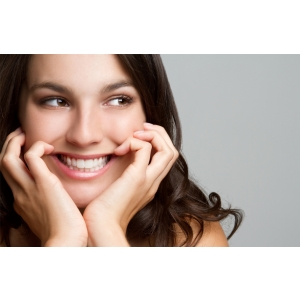 estetica dentara. Estetica dentara