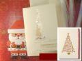 Ferdinando Fama lanseaza noua colectie de felicitari de Craciun 'Christmas Business Line' 2007