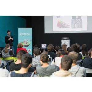3DUTECH – Imprimantele 3D ajung in scolile din Romania