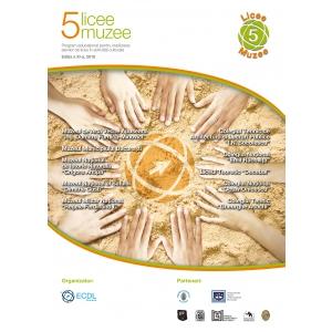 solutii it pentru licee. 5 licee 5 muzee, liceeni, licee, muzee, cultura, ECDL, ECDL ROMANIA, Bucuresti