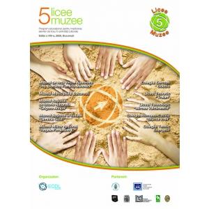 5 licee 5 muzee editia a 13-a in Bucuresti si Cluj.  Liceenii din doua orase vor merge din nou gratuit la muzee prin proiectul dedicat lor