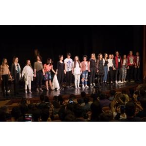 Câştigătorii Galei 5 licee – 5 teatre