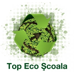 eco, top, scoala, mediu, elevi, profesori, ECDL, Top ECO Scoala