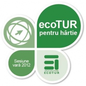 ecotur. ecoTUR pentru hartie la final de sesiune