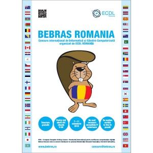 design computational. Bebras, Bebras Challenge, Bebras Romania, gandire computationala, programare creativa, elevi, profesori, scoli, concurs, programare, informatica, Uniunea Europeana, alfabetizare digitala, competente digitale, ECDL, ECDL ROMANIA, ECDL PROFIL BAC, BAC, competitie, European Computer Driving Licence, Ministerul Educatiei, ATIC