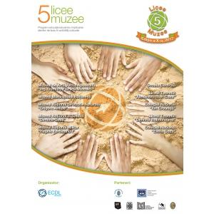 Final editie aniversara 5 licee 5 muzee la Muzeul Satului