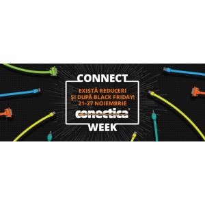 cablu conectica. 10 ani de Conectica