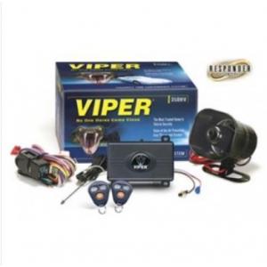 alarme auto. Alarme auto Viper de la Auto Sound – investeste in siguranta autoturismului!