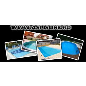 as piscine. As piscine Timisoara