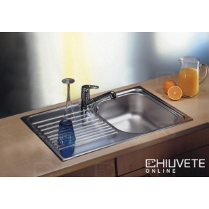 chiuvete bucatarie. www.chiuveteonline.ro