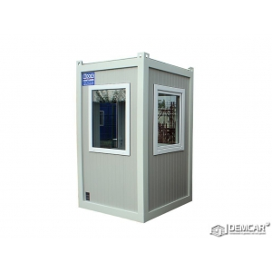 Containere modulare de la Demcar 2000 – ocazia perfecta de a avea spatiul tau temporar amenajat conform nevoilor tale!