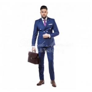 Pernod Ricard. Costume de barbati Ricardo Montesi – alegerea domnilor cu preferinte sofisticate!