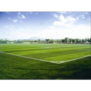 plantare gazon. De ce terenuri de fotbal cu gazon artificial