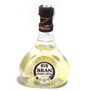 palinca. Distileriile Bran-Palinca de prune, o marca inregistrata. Intoarcerea la traditie!
