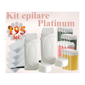 EpilatPRO.ro: Online gasesti mai simplu un KIT pentru epilat