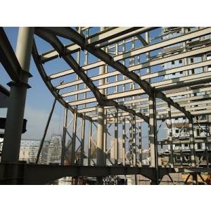 hale industriale si birouri. Firma Dumistreli – montaj si fabricare hale industriale de calitate