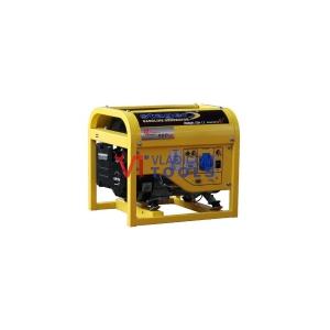 fiabilitate. Generatoare curent pe benzina de la eUnelte – fiabilitate, rezistenta si consum redus!