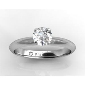 accesorii aur alb. Inele de logodna din aur alb – descopera cele mai frumoase modele la Diamag!