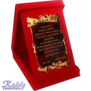 cadouri cu mesaj. Kadoly, cadouri personalizate cu mesaj-Arta de a face cadouri!