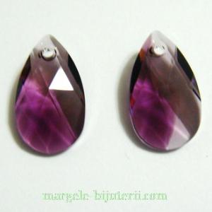 Margele-Bijuterii.com, pandantive Swarovski pentru bijuterii de o eleganta atemporala!