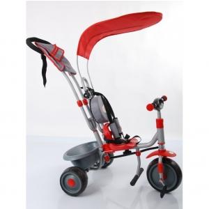 BrandJo Corporation. Pentru triciclete pentru copii, alege GBC Star Corporation!