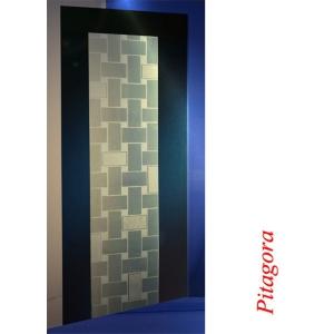 Pentru un interior modern alege sablare sticla de la Glass & Fittings