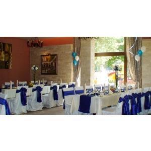 restaurant. Piatra Alba-Restaurant nunta de 5 stele!