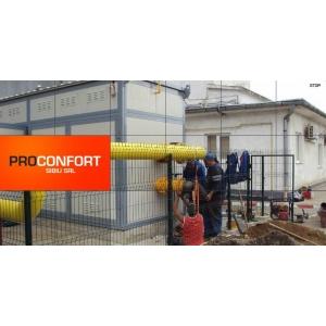 proconfort. Proiectarea instalatiilor de gaz cu Proconfort