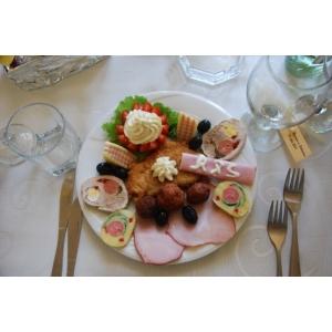 salina turda. Restaurant Expres Turda