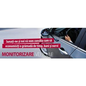 monitorizare flota auto. Commander Systems iti monitorizeaza si eficientizeaza flota auto