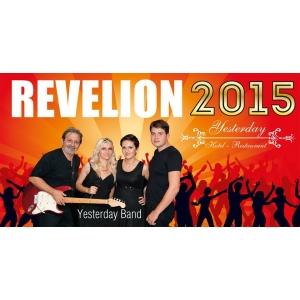 Oferta Revelion 2015- Sarbatoreste in stil mare!