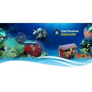 center. Aventuri la Aquaventure Diving Center