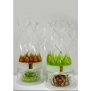 art glass. Arta prelucrarii sticlei - Art Glass