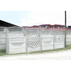 Produse din beton dedicate constructiilor, marca Sigicom
