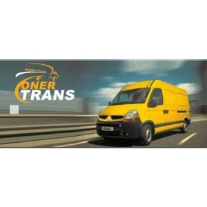 oner trans. Transporta mobila cu Oner Trans