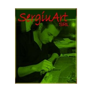art entertaiment. Sergiu Art - arta de a face arta!