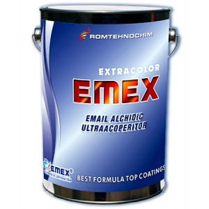 romtehnochim. Emailuri decorative - www.emex.ro