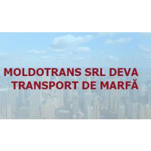 Transport marfuri – viteza, siguranta si profesionalism de la Moldotrans!