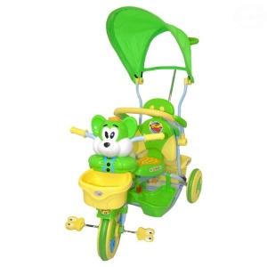 Triciclete – confort si siguranta in timpul plimbarilor