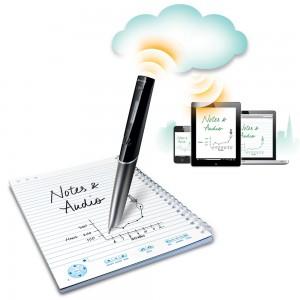 fi. Wi-Fi Smartpen, sau cum captezi si transmiti inteligent informatii