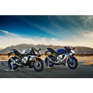 motoGP. Yamaha R1, R1M si R3. Tehnologie MotoGP adaptata pentru strada
