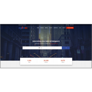 Zoom-Biz lansează în septembrie o nouă versiune a Catalogului Online de Afaceri