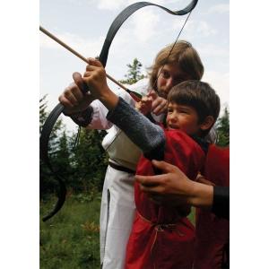 spada medievala. Tabara Medievala pentru Copii