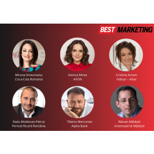 tendinte marketing. Best Marketing 2018 speakeri