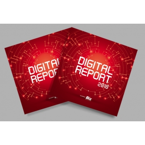 report. Digital Report 2018