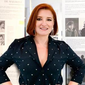 Marta Ușurelu Owner Biz