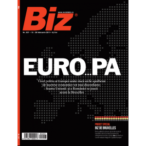editia speciala Biz de Bruxelles